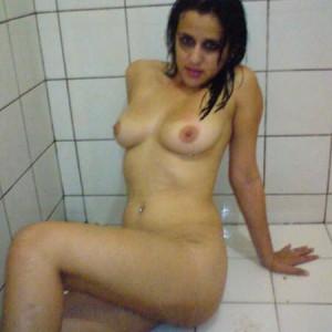 American model women naked