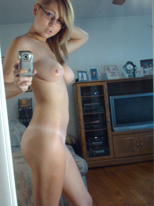 All amateur nude selfies girls consider, that